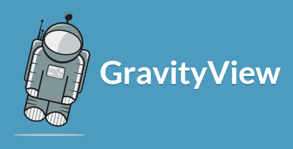 GravityView v2.0.5 – Display Form Content For WordPress