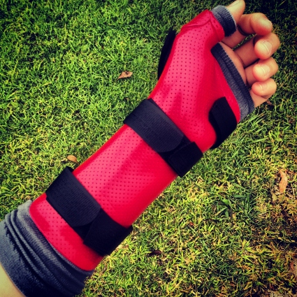 New Splint