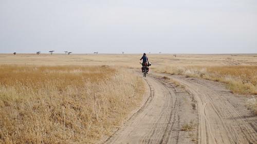 Frontera Kenya Etiopía