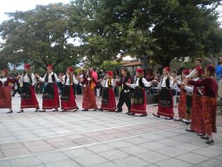 εμφάνιση πολιτιστικού συλλόγου τυρνάβου 4