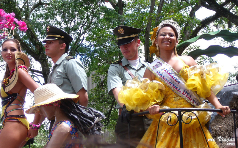 Desfile de San Pedro, Ibagué