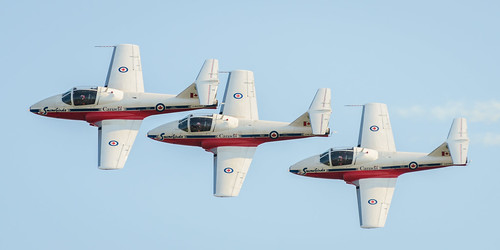 2013 07 03 Kenora Air Show 1127