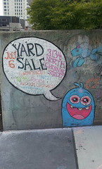 Stowe - Yard Sale