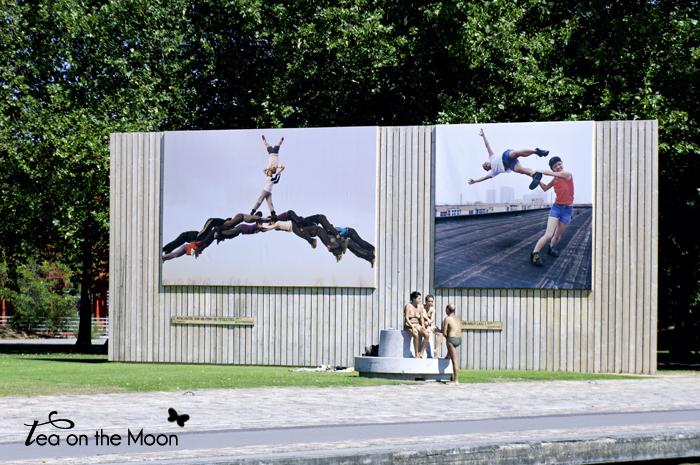 Paris plages Parc de la Villette 04