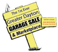 Dayton Garage Sale
