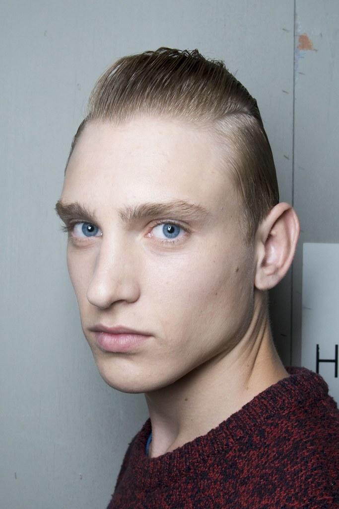 Jeroen Smits3052_SS14 Psris Kris Van Assche(fashionising.com)