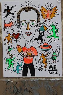 Marlène Erhard_9979 rue Vieille du Temple Paris 04