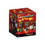 LEGO 21106 Box Side