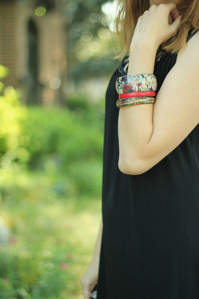 Black Dress - Simplicity