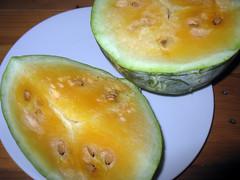fruit, food, melon, cucurbita,
