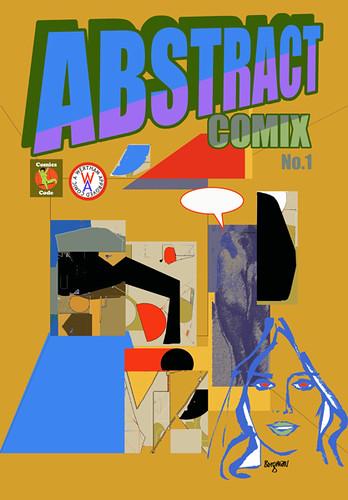 AbstractComixNo1