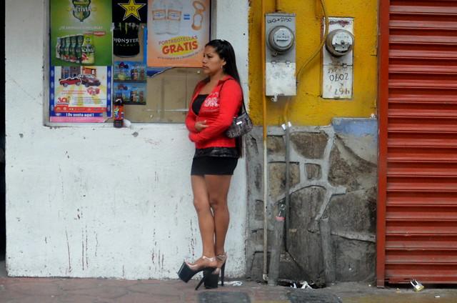 Prostitute tijuana