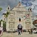 La bella chiesa di Ocosingo por recondoontheroad