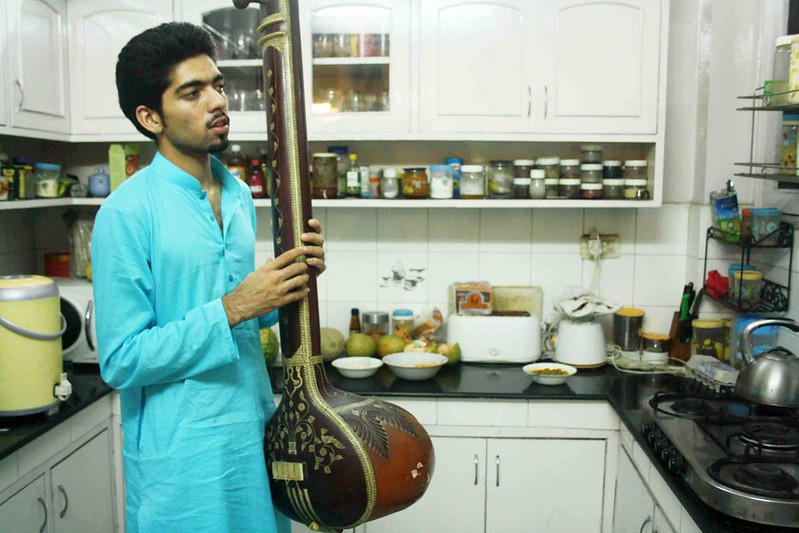 City Moment – The Kitchen Concert, Nizamuddin East