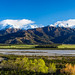 Hanmer-Waiau Pano by Phillip Norman Photography