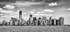 B&W Manhattan