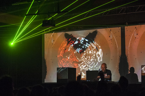 Moby at Decibel Festival 2013