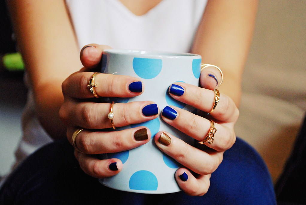Sunday Micro Trend: Midi Rings