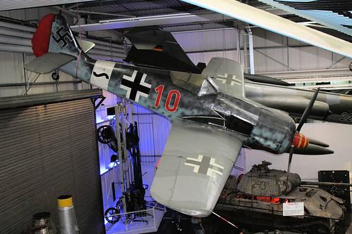 Fw-190 FSM