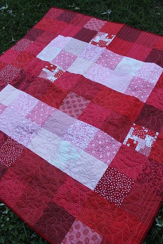 Equal Love Quilt