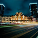 Tokyo Station by Jiratto