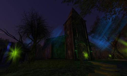 Final Church