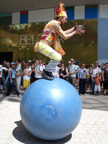 cirque du solel by *manuworld*