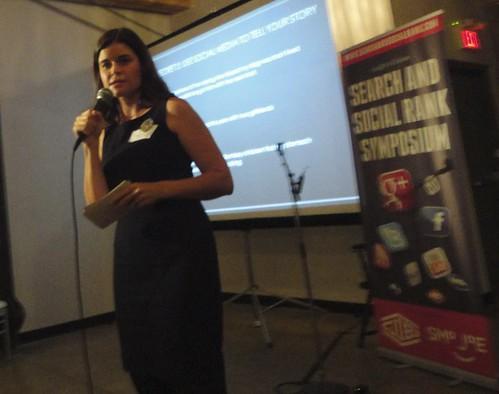 Nikki Fotheringham, SSRS5, Green Moxie, eco friendly blogger