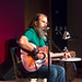 Steve Earle at KUTX Studio 1A by supersassafras