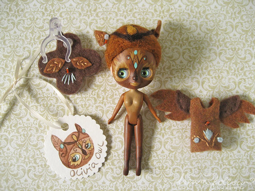 olivia the owl girl