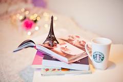 Paris cuteness