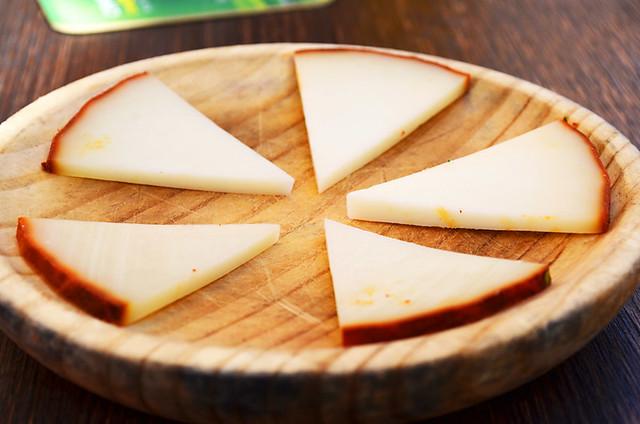 Majorero cheese, Fuerteventura