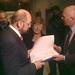 L'Europa nel XXI secolo incontro con Martin Schulz