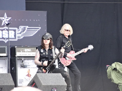 Black Star Riders (3)