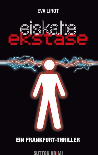 Cover Eiskalte Extase