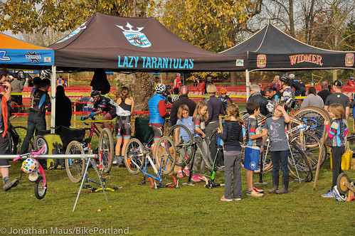 Cross Crusade #7 at PIR-49