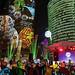 Grand Opening am Potsdamer Platz | FESTIVAL OF LIGHTS 2013