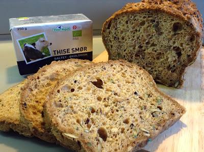 Best Low Carb/Paleo bread recipe