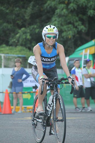 Subic Invitational Triathlon