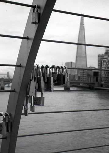 locks and shard by pho-Tony