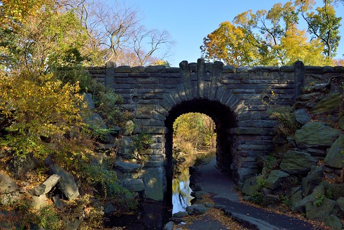 Glen Span Arch