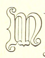 Image taken from page 177 of 'The Muses of Mayfair. Selections from vers de société of the nineteenth century. (Translations from the French and German. By E. Grey.)'