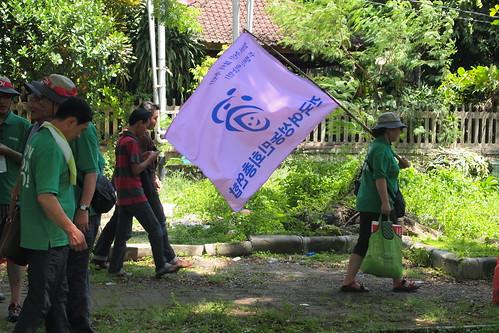 2013WTO 峇里示威