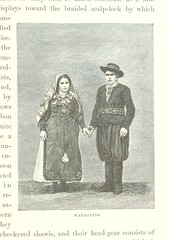 """British Library digitised image from page 333 of """"Through Spain: a narrative of travel and adventure. ... Illustrated"""""""