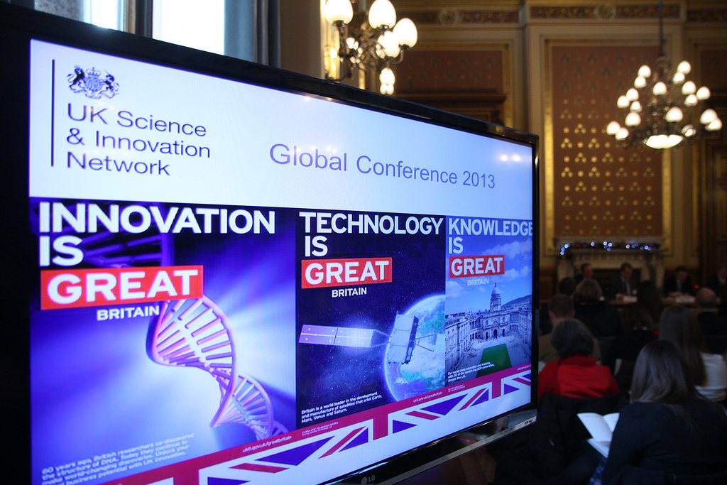 Science Innovation Conference