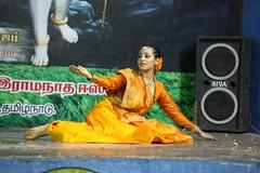 Meera at Mahashivratri