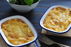 meal, breakfast, vegetable, gratin, tartiflette, food, dish, dairy product, cuisine, cottage pie,