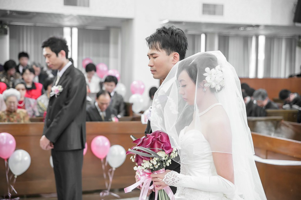 Wah&Wei 婚禮紀錄 (68)