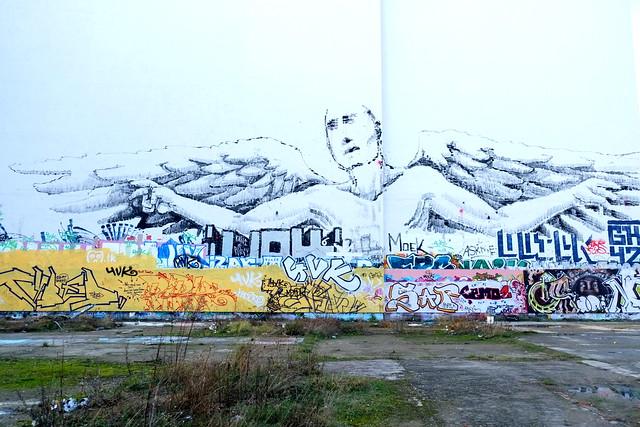 mural | alaniz | berlin