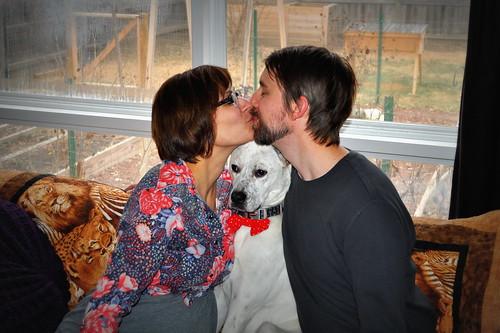 20131225. Family photo.